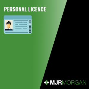 Personal Licence Online